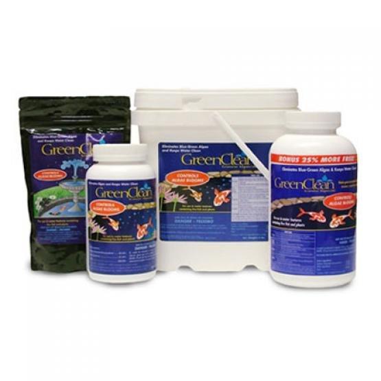 Greenclean Granular Algaecide 2.5 Lbs
