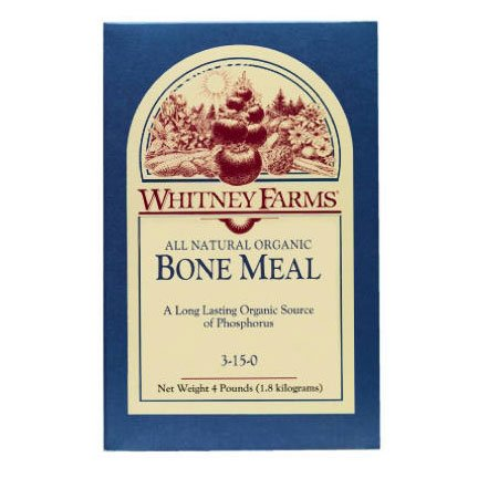 0rganic Natural Bone Meal 3 lbs ea (Case of 6) Best Price