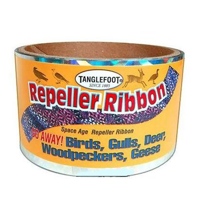 Bird Repeller Ribbon - 100 ft Best Price