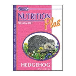 Nutrition Plus Hedgehog Food 2 Lbs