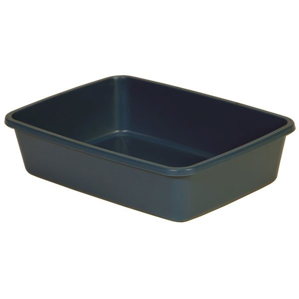 Petmate Cat Litter Pans / Size (Medium) Best Price