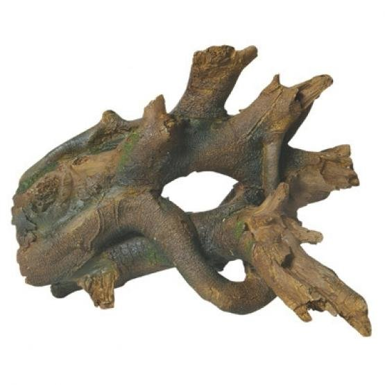 Rough Bark Tree Stump - Large Best Price
