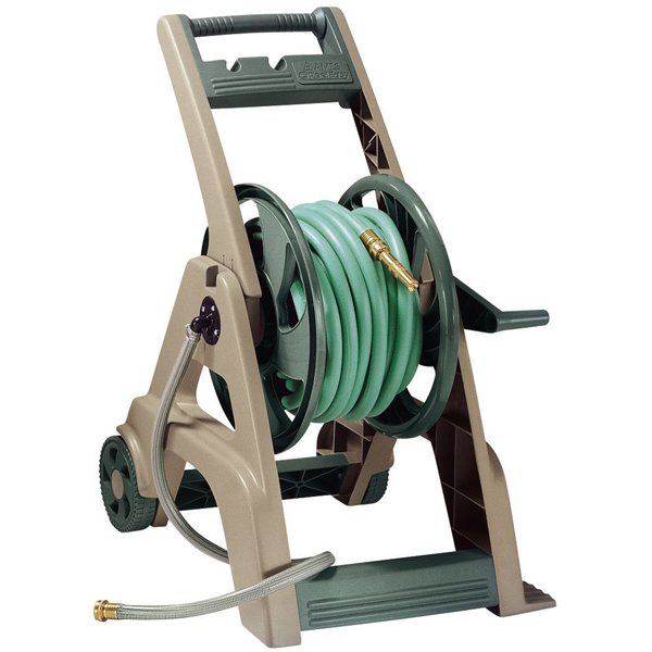 ReelEasy Hose Reel - 175 ft. Best Price