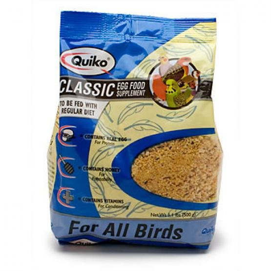 Quiko Classic for Birds - 1.1 lbs Best Price