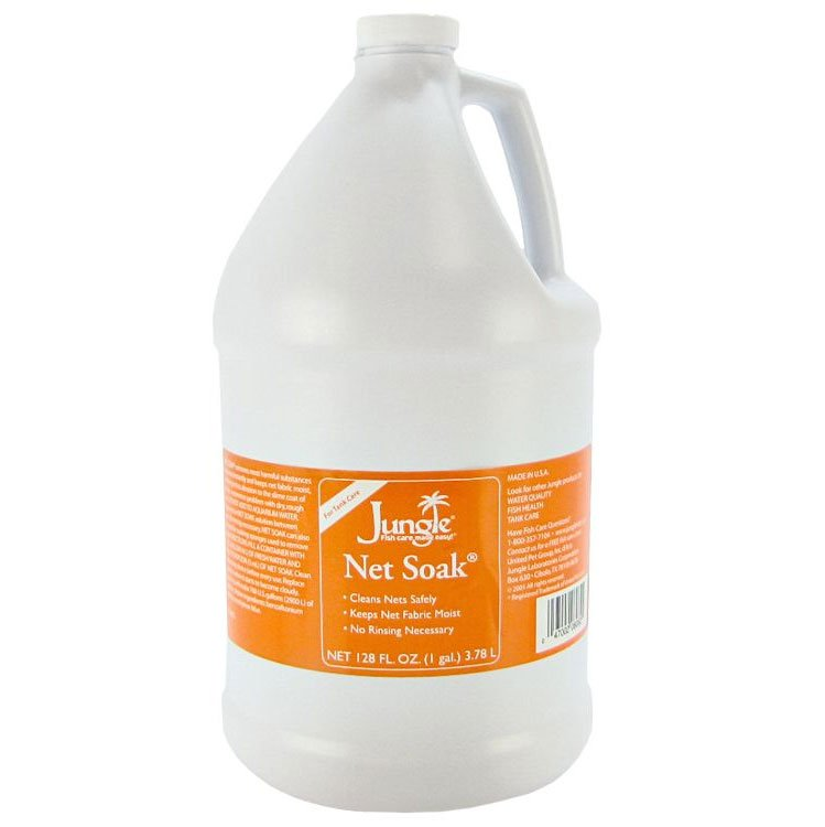Aquarium Net Soak (Liquid) - Jungle / Size (1 Gal.) Best Price