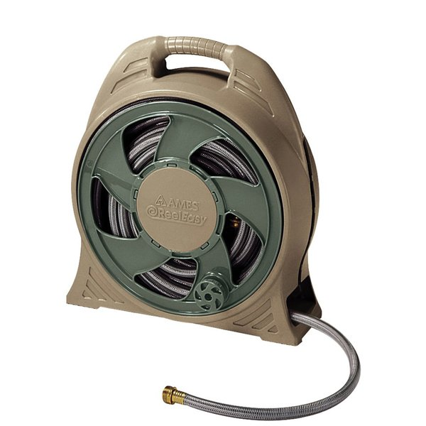 Cassette Hose Reel - 65 ft.