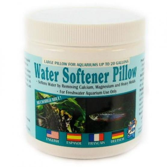 Water Softener Pillow Large / Up To 20 Gal.