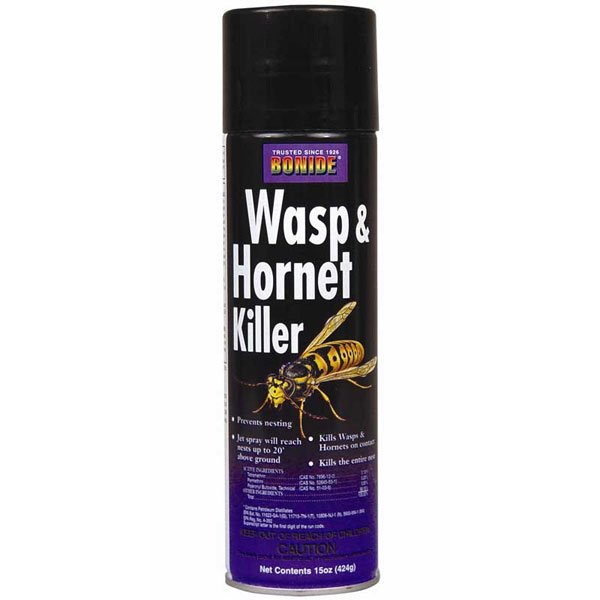 Hornet and Wasp Spray 15 oz. Best Price