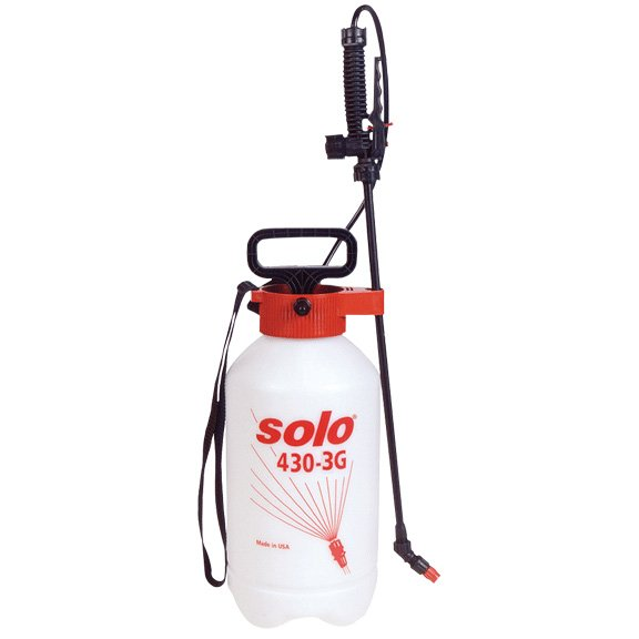 Solo 3 Gallon Pressure Sprayer Best Price