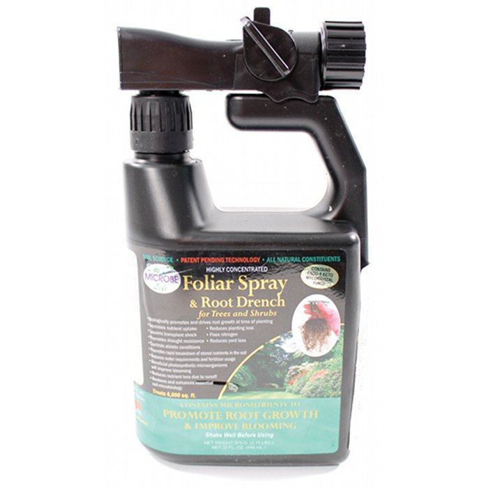 Foliar Spray and Root Drench for Trees and Shrumbs- 32 oz. Best Price