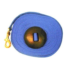 Lunge Line With Rubber Stop - 25 ft Best Price