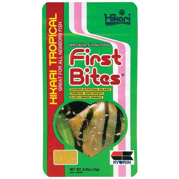Hikari First Bites .35 Oz.
