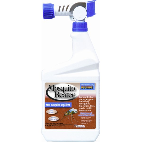 Mosquito Beater Natural RTS - 1 qt. Best Price