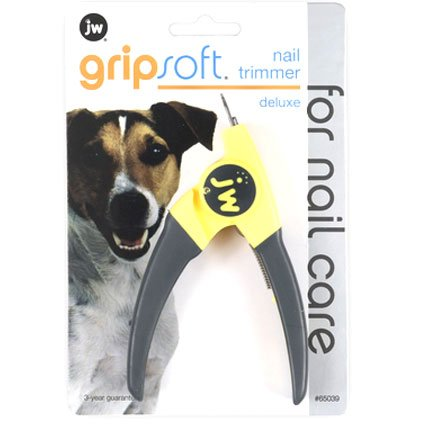 Grip Soft Deluxe Dog Nail Trimmer Best Price