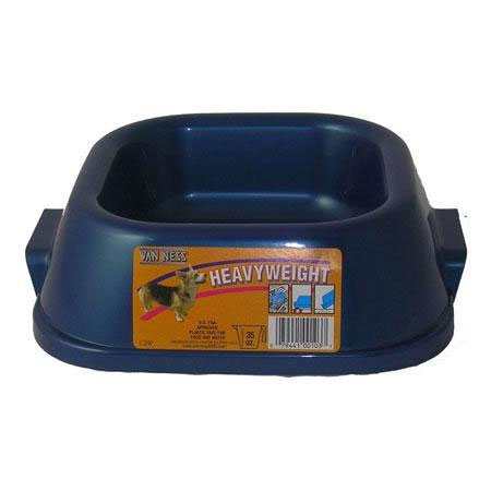 Heavyweight Pet Dish Non-skid / Size (Large) Best Price