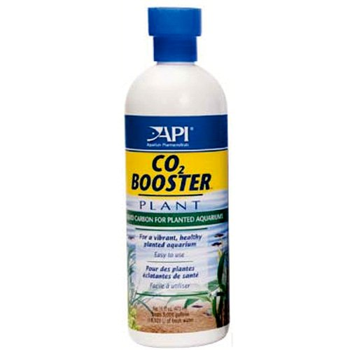 API CO2 Booster for Aquarium Plants - 16 oz. Best Price