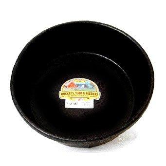 Duraflex Rubber Feed Pan / Size (8 quart) Best Price