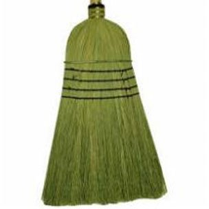 Heavy Duty Corn Broom Best Price