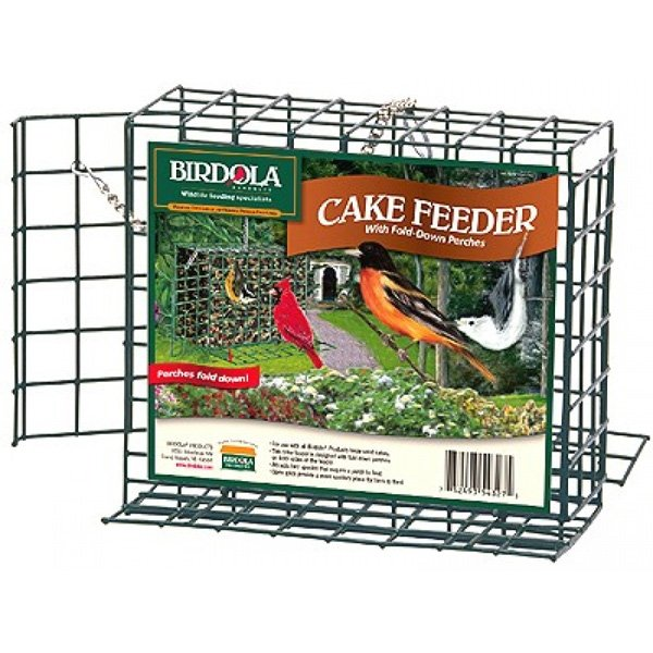 Cake BirdFeeder Junior - 0.27 lbs Best Price