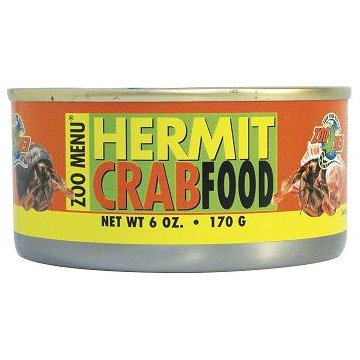 Hermit Crab Food 6 oz. Best Price