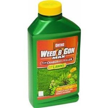 Weed-B-Gone Max Plus Crabgrass Conc. 32 oz. ea. (Case of 12) Best Price