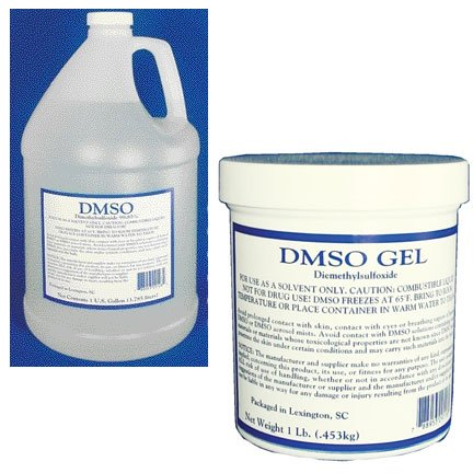 Animal Legends DMSO / Size (16 oz. Gel) Best Price