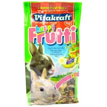 Rabbit Happy Frutti Rabbit Treat Best Price