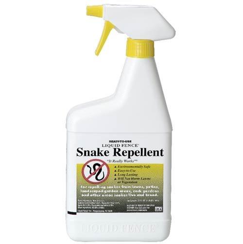 Liquid Fence Snake Repellent / Size (Quart RTU) Best Price