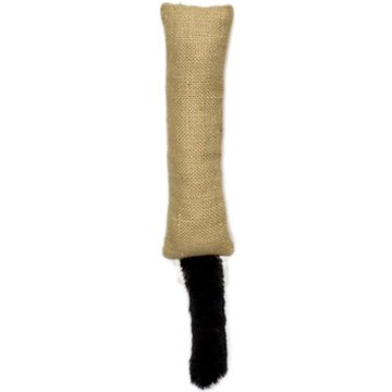 Burlap Scratch-n-Fun Cat Toy Best Price