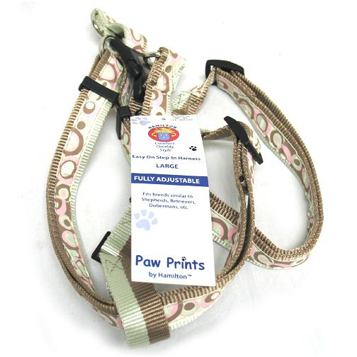 Adj. Easy On Dog Harness / Size (Bubble 1 x 30-40 in) Best Price