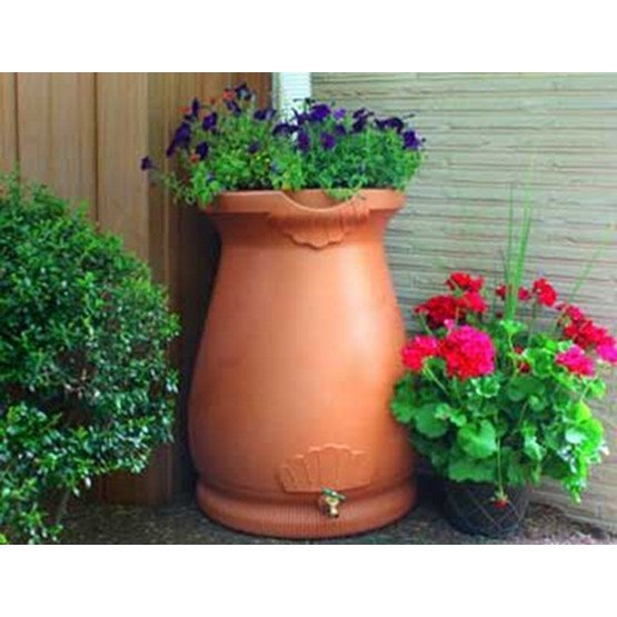Rain Wizard 65 gallon Urn Best Price
