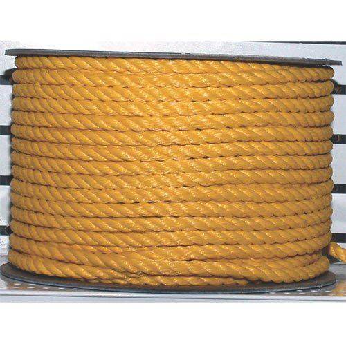 Yellow Poly Twine 225 ft. Best Price