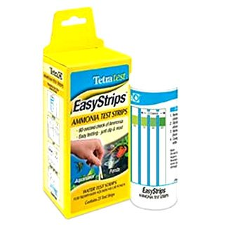 Easystrips Ammonia Test 25 pk Best Price