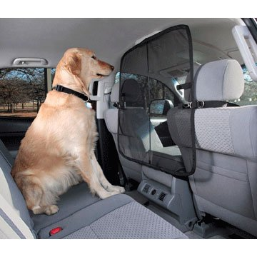 Front Seat Net Pet Barrier Best Price