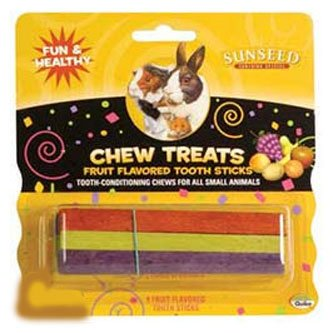 Chew Treat Tooth Sticks - 9 pk. Best Price