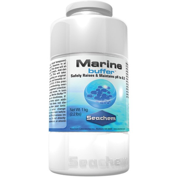 Marine Buffer 1000 Grams