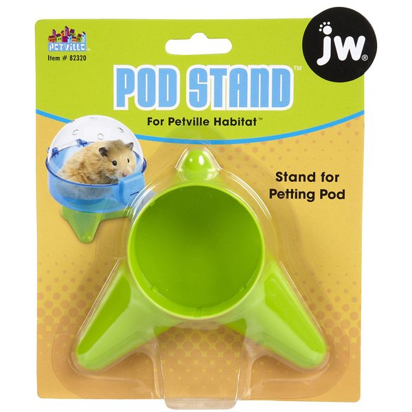 Petville Pod Stand for Small Pets Best Price