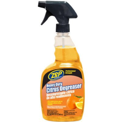 ZEP Citrus Degreaser/Cleaner - 32 oz. Best Price