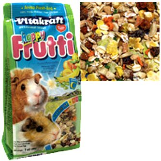 Guinea Pig Happy Frutti - 6 oz. Best Price