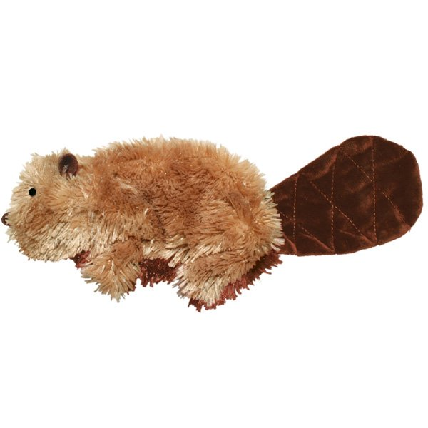 Dr. Noys Beaver Toy Small