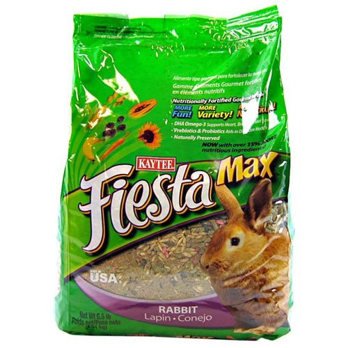 Fiesta Max Rabbit 6.5 lb Best Price