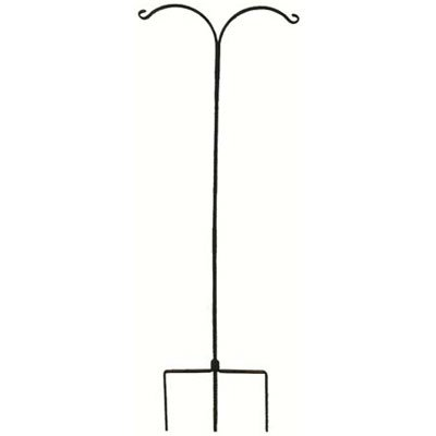 Double Magnum Crane Garden Hook - 90 in. Best Price