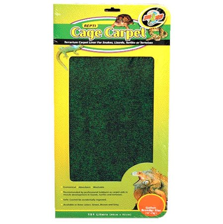 Cage Carpet for Breeder Tank - 40 gallon Best Price