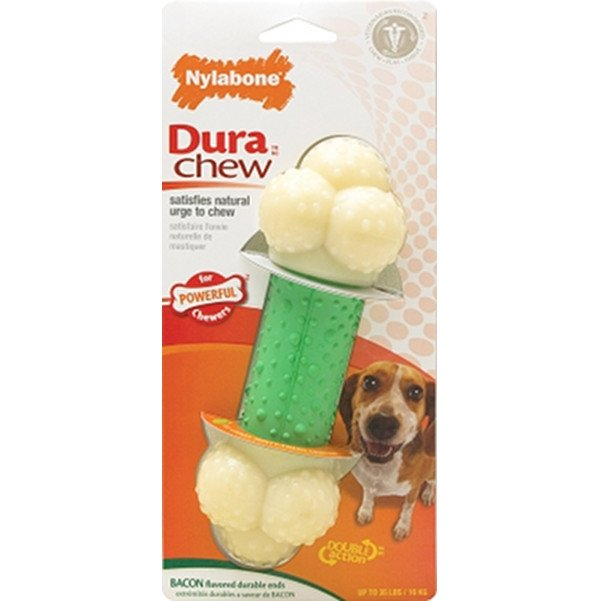 Nylabone Double Action Chews / Size Wolf