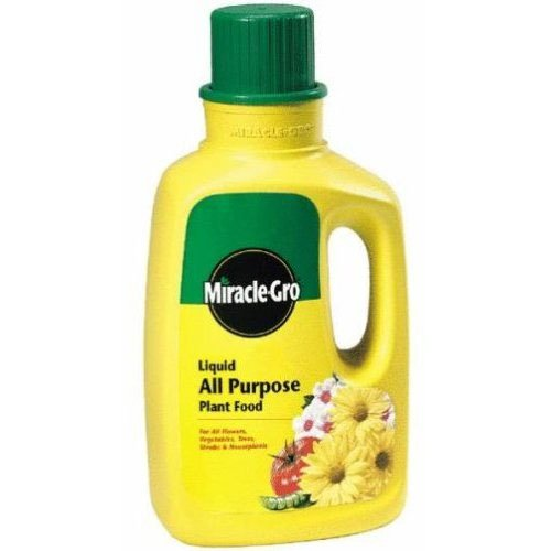Miracle Gro Liquid All Purpose Plant Food  (Case of 6) Best Price
