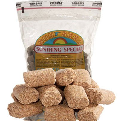 Critter Cubes For Small Pets 2 Lbs.