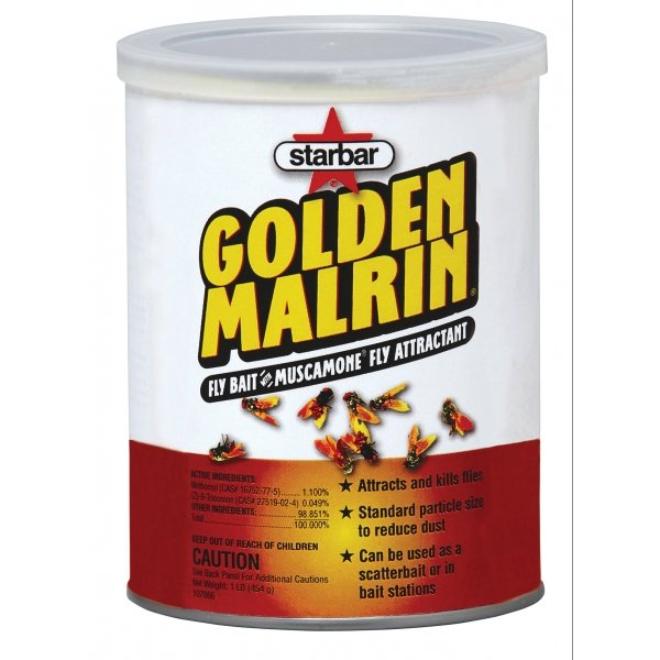Golden Malrin Fly Bait Pest Control Products Gregrobert