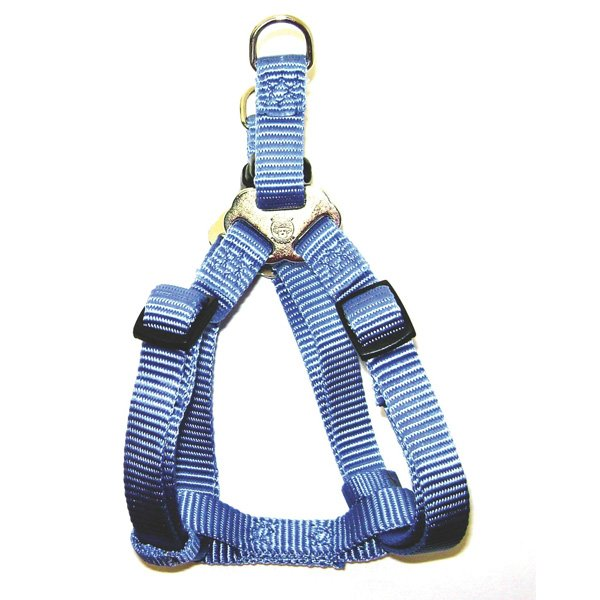 Adjustable Step-In Dog Harness / Size (Berry 20-30 in.) Best Price