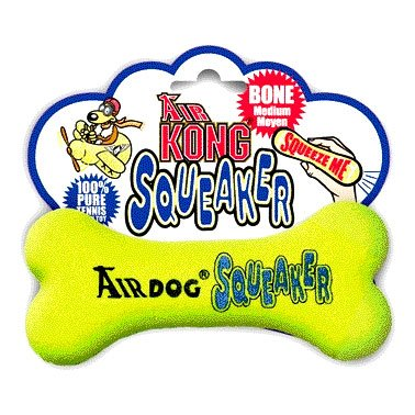 Air Kong Squeaker Bone