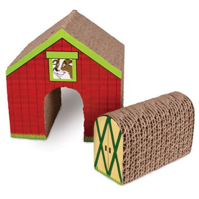 Corrugated Critter Barn Best Price